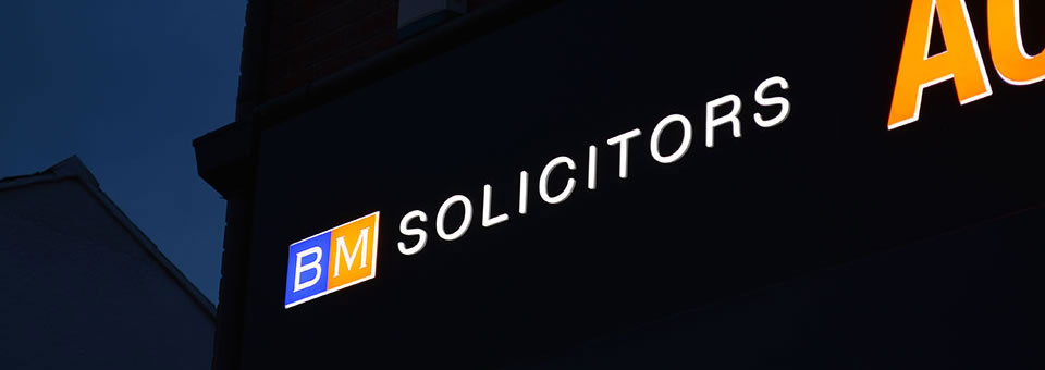 BM Solicitors in Wrexham